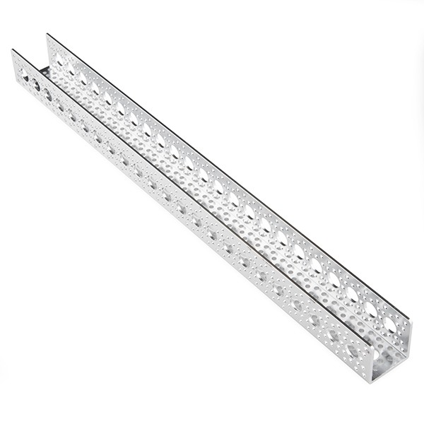 Aluminum Channel - 18""