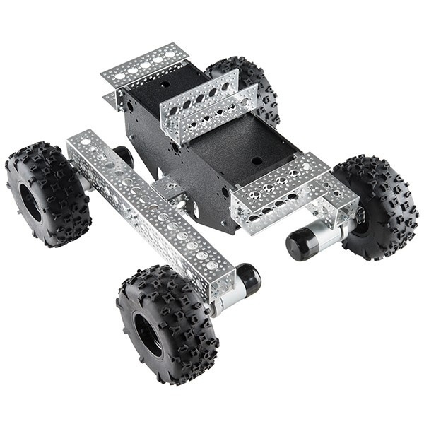 Actobotics Kit - 4WD Off-Road Chassis